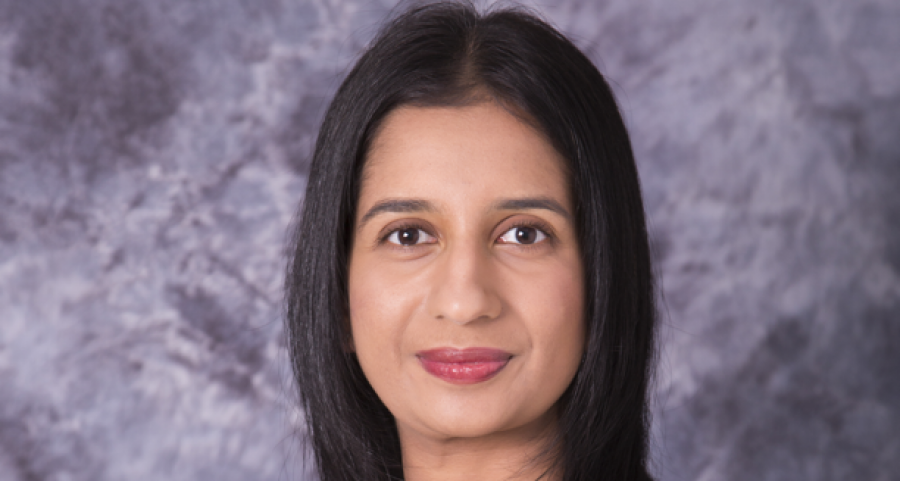 Photo of Dr Darshi Ramanathan